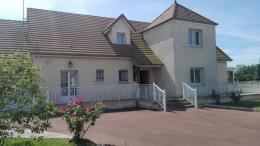 Achat Maison 7 pièces Chatenoy en Bresse