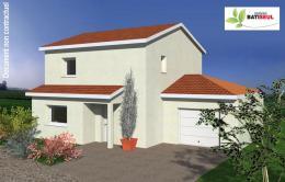 Achat Maison+Terrain Saint Cyprien