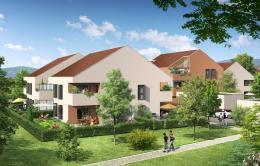 Achat Appartement 3 pièces Morestel