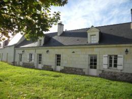 Achat Maison 5 pièces Les Rosiers sur Loire