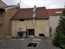 Achat Maison 6 pièces Bagnolet