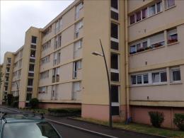Achat Appartement 4 pièces Joeuf
