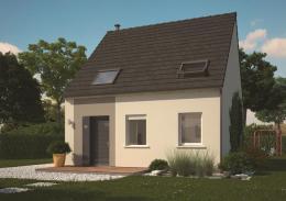 Achat Maison 5 pièces Pulversheim