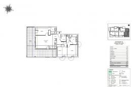 Achat Appartement 4 pièces Le Pradet