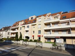 Appartement Obernai &bull; <span class='offer-area-number'>44</span> m² environ &bull; <span class='offer-rooms-number'>2</span> pièces