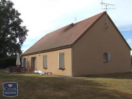 Location Villa 5 pièces Le Blanc