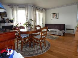 Achat Appartement 2 pièces Mont St Aignan