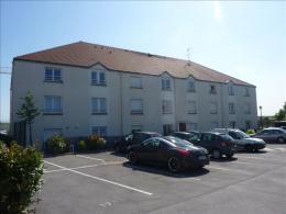 Location Appartement 3 pièces Chauconin Neufmontiers