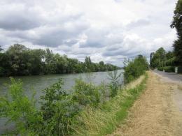 Location studio Eragny-sur-Oise