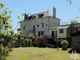 Achat Maison 13 pièces Varennes sur Loire