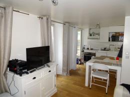 Achat Appartement 2 pièces Paris 16