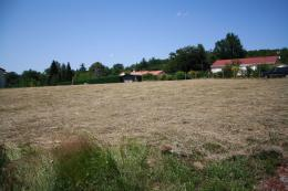 Terrain Ambazac &bull; <span class='offer-area-number'>1 430</span> m² environ