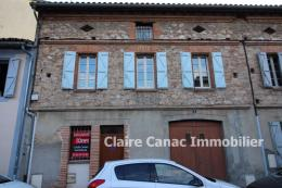 Maison Lavaur &bull; <span class='offer-area-number'>70</span> m² environ &bull; <span class='offer-rooms-number'>1</span> pièce