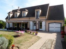 Achat Maison 6 pièces Barjouville