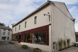 Achat Maison 9 pièces Mirebeau