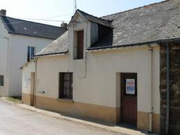 Achat Maison 3 pièces Guemene Penfao