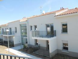 Location Appartement 3 pièces St Andre de Cubzac