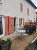 Location Appartement 3 pièces Pont Eveque