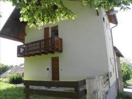 Location Appartement 4 pièces Arvillard