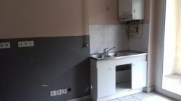Location Appartement 3 pièces St Rambert en Bugey