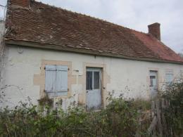 Achat Maison 3 pièces Chantenay St Imbert