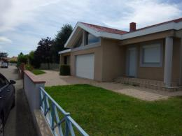 Location Villa 5 pièces Veauche