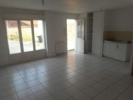 Location Appartement 2 pièces Villers sur Coudun