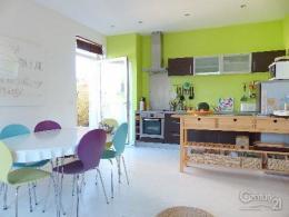 Achat Appartement 3 pièces Agon Coutainville