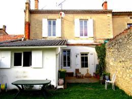 Achat Maison 5 pièces St Laurent Medoc