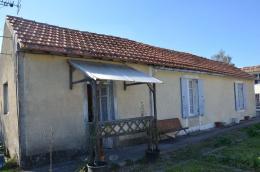 Achat Maison 3 pièces Mortagne sur Gironde