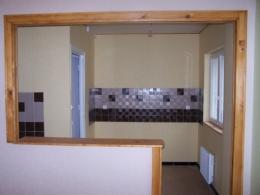 Location Appartement 2 pièces Dunieres