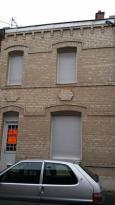 Location Maison 5 pièces St Quentin