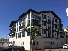 Achat Appartement 4 pièces St Jean de Luz