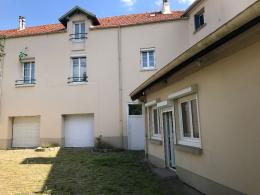 Maison Montlhery &bull; <span class='offer-area-number'>125</span> m² environ &bull; <span class='offer-rooms-number'>7</span> pièces