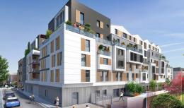 Achat Appartement 3 pièces Bois Colombes
