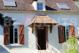 Achat Maison 5 pièces Laroche St Cydroine