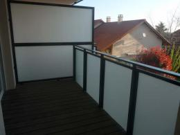 Location Appartement 2 pièces Feyzin