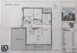 Achat Appartement 5 pièces Morteau