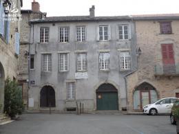 Achat Maison 8 pièces St Leonard de Noblat