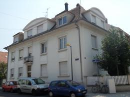 Location Appartement 3 pièces Bischheim