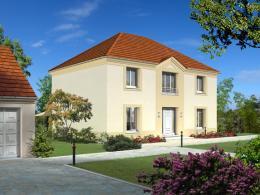 Achat Maison 6 pièces Chailly en Brie