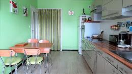 Achat Appartement 3 pièces Mozac