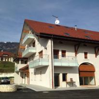 Location Appartement 2 pièces Thoiry