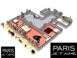 Achat Appartement 3 pièces Brunoy
