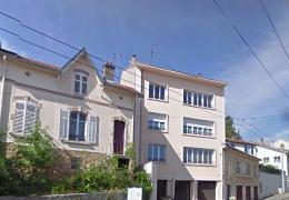 Appartement Nancy &bull; <span class='offer-area-number'>60</span> m² environ &bull; <span class='offer-rooms-number'>2</span> pièces