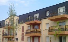 Location Appartement 2 pièces Henin Beaumont