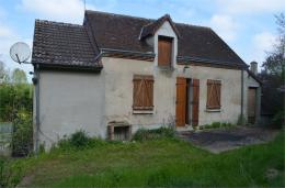 Achat Maison 3 pièces Cloyes sur le Loir
