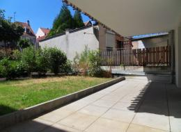 Location Appartement 3 pièces Schiltigheim