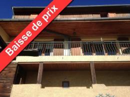 Achat Maison 7 pièces St Andre d Embrun