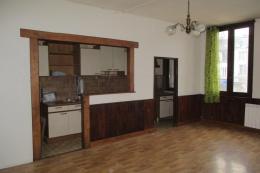 Achat Appartement 4 pièces Villers Cotterets